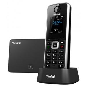 IP-телефон W52P Беспроводной (база +трубка)