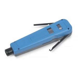 Cabeus HT-3640R (HT-914B) Инструмент для заделки витой пары (нож в комплект не входит)