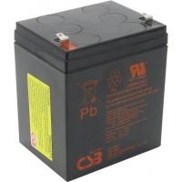 Аккумуляторная батарея CSB GP1245 (12V 4.5Ah)