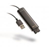 DA70 - USB-адаптер для подключения профессиональной гарнитуры к ПК