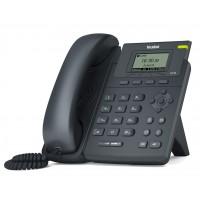 IP-телефон, 1 SIP линия, Yealink SIP-T19 E2