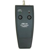 Миниатюрный источник видимого излучения FOD-115 (635 nm, 1 mW, CW/2Hz)