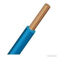 Провод ПУГВ (ПВ-3) 1х16 синий