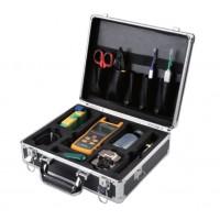 Набор инструментов LAN-NT-TK/FIBER-2 для работы с волокнами оптического кабеля