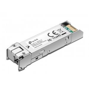 1000Base-BX WDM двунаправленный SFP модуль