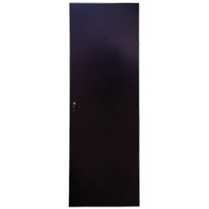 Задняя дверь Business металл, 42U, ширина 600 мм