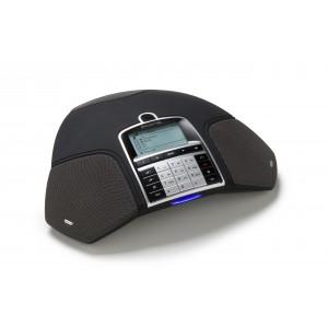 Konftel 300IP POE, SIP конференц-телефон, ЖКД