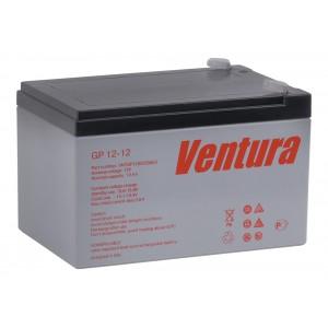 Аккумуляторная батарея Ventura GP 12-12