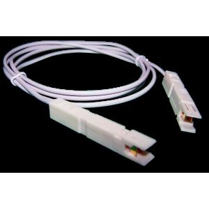 Патч-корд S110P1-S110P1, 1.5 метра