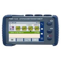 Рефлектометр оптический FOD-7339 (1310/1550/1650 nm, SM, FC)