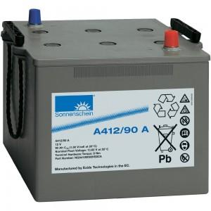 Аккумулятор гелевый Sonnenschein A412/90.0 F10 (12V 90Ah) GEL