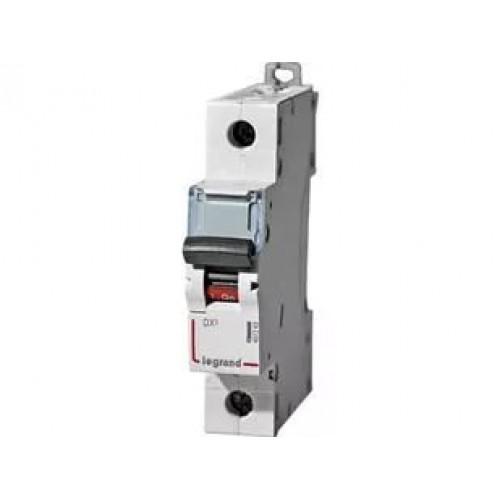 Автоматический выключатель Legrand 1п 10А  6кА (L03384) L03384