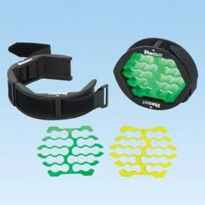 PANDUIT CBOT24K Комплект для организации кабеля в жгуте