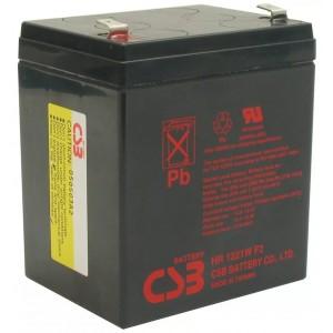 Аккумуляторная батарея CSB HR1221W