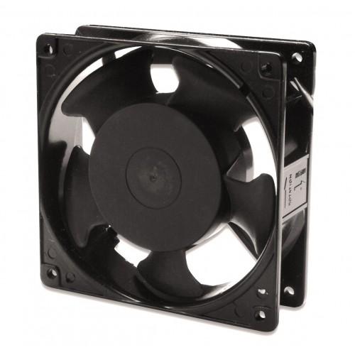 Вентилятор для настенных шкафов 120х120х38, 220В MDX-CW2-FAN1