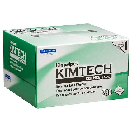 Салфетки безворсовые Kimwipes (KimTech Science) KCC Kimwipes EX-L