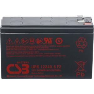 Аккумуляторная батарея CSB UPS122406 (12V 6Ah)