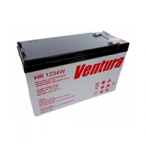 Аккумуляторная батарея Ventura HR1234W Ventura HR1234W