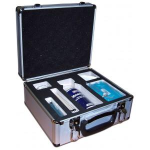 Набор LAN-FT-CL/KIT2 для очистки оптических разъемов, в кейсе