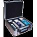 Набор LAN-FT-CL/KIT2 для очистки оптических разъемов, в кейсе LAN-FT-CL/KIT2