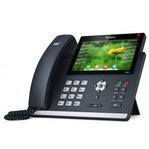 IP-телефон руководителя  Yealink SIP-T48S