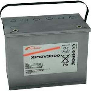 Аккумулятор Sprinter XP12V3000 (12V 92.8Ah)