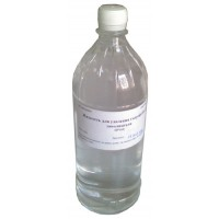 Жидкость для удаления гидрофобного геля, 1 л Россия