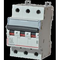 Автоматический выключатель Legrand  DX3-E C32 3П 6kA (407294)