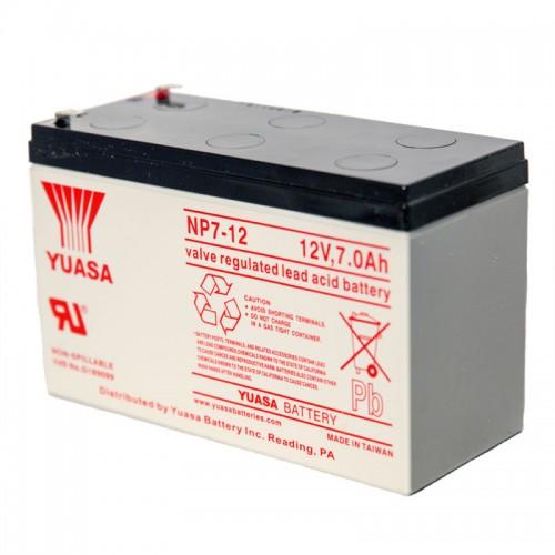 Аккумуляторная батарея Yuasa NP7-12 NP7-12