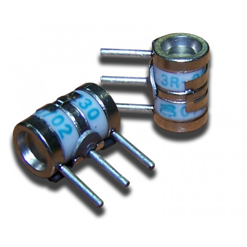 Разрядник 3-полюсный, 230В, 10А/10Ка, с термозащитой TWT-SA3-230-10-10K-F TWT-SA3-230-10-10K-F