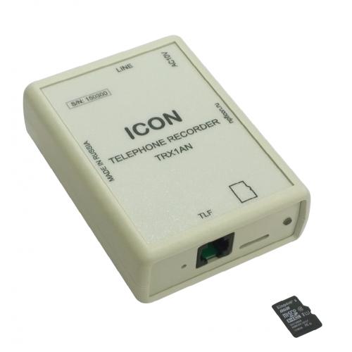 Автономное устройство записи телефонных переговоров TRX1AN TRX1AN