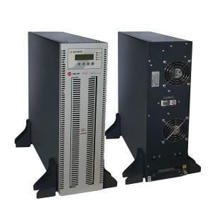 Стабилизатор переменного напряжения Штиль инверторный ИнСтаб IS1106RT