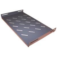 Полка для настенных шкафов глубиной 450 мм, 4 точки, нагрузка - 60 кг