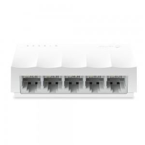 5-портовый 10/100 Мбит/с настольный коммутатор.