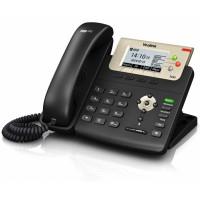 SIP-телефон, 3 SIP линии, Yealink SIP-T23G