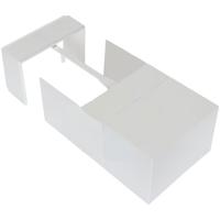Плоский угол/Т-образный отвод - для мини-каналов Metra - 60x40