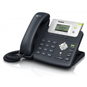 IP-телефон, 2 SIP линии, Yealink SIP-T21 E2