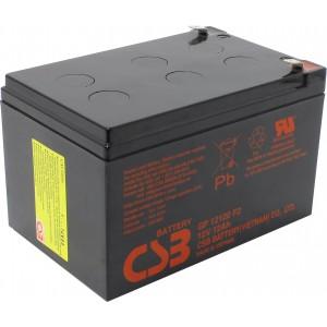 Аккумуляторная батарея CSB GP12120 (12V 12Ah)