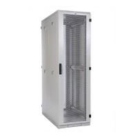 """Шкаф 42U ЦМО серверный 19 """" напольный 600x1200 дверь перфорированная 2 шт."""