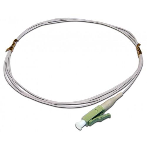 Пигтейл LC, многомодовый OM3, 1.5 м LAN-PIG-LC/OM3-1.5