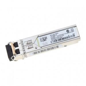 GLC-SX-MMD= Модуль оптический Cisco SFP 1000BASE-SX многомод LC