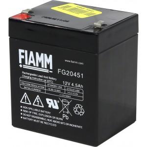 Аккумуляторная батарея Fiamm FG20451 (12V 4.5Ah)