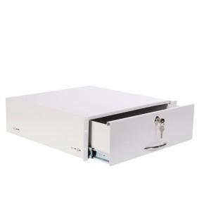 Полка (ящик) для документации 3U