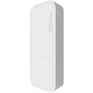 Точка доступа wi-fi MikroTik RBWAPG-5HACT2HND wAP ac with 720MHz CPU, 64MB RAM, 1x Gbit LAN