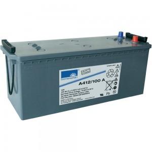 Аккумулятор гелевый Sonnenschein A412/100 A (12V 100Ah) GEL