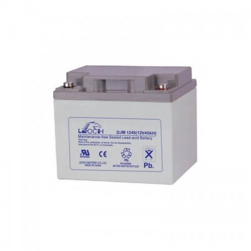 Аккумуляторная батарея Leoch DJM1245 DJM1245