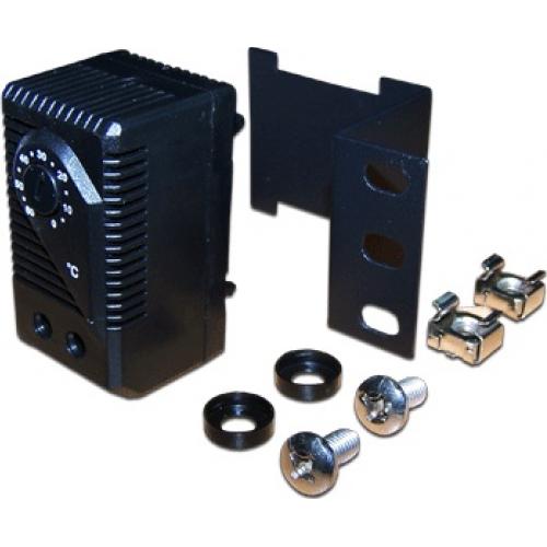 Термостат для управления вентиляторами TWT-CB-FAN-THR
