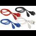 Шнур питания C13-Schuko прямая, 3х0.75, 220В, 10А, синий, 10 метров LAN-PP13/SH-10.0-BL LAN-PP13/SH-10.0-BL