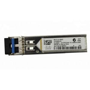 GLC-LH-SMD= Модуль оптический Cisco SFP 1000BASE-LX/LH одномод LC