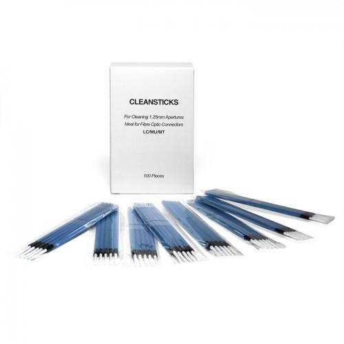 Чистящие палочки для оптических разъемов 1.25 мм, 100 шт. LAN-FT-CL/ST1